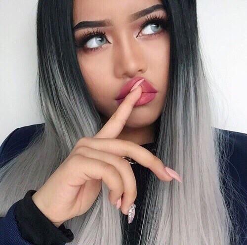 les 20 plus belles couleurs de cheveux astuces de filles. Black Bedroom Furniture Sets. Home Design Ideas