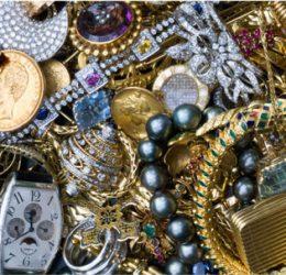 10 bonnes idées pour revendre vos bijoux