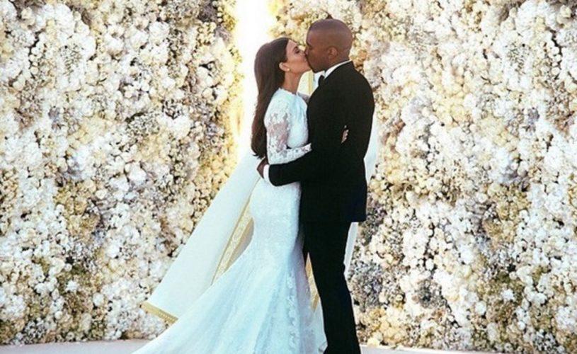 5 structures en fleurs superbes pour mariage