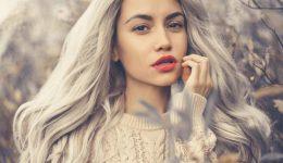 Cheveux blancs : une méthode permet d'établir à quel âge ils apparaîtront