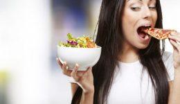 6 Aliments qu'on aime et qui ne font pas grossir
