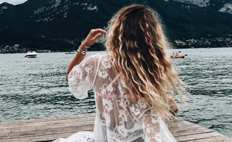 5 galères que seules les filles aux cheveux frisés peuvent comprendre