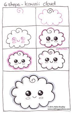 How to make a cloud